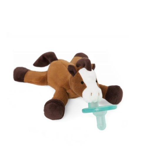 Horse WubbaNub Limited Edition