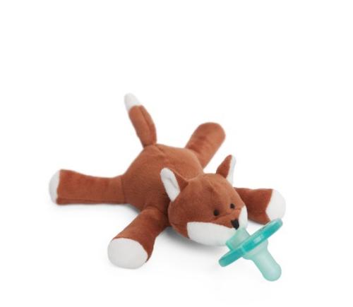 Baby Fox WubbaNub