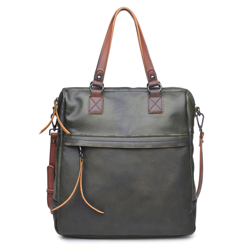 Gabriella Olive Carry All