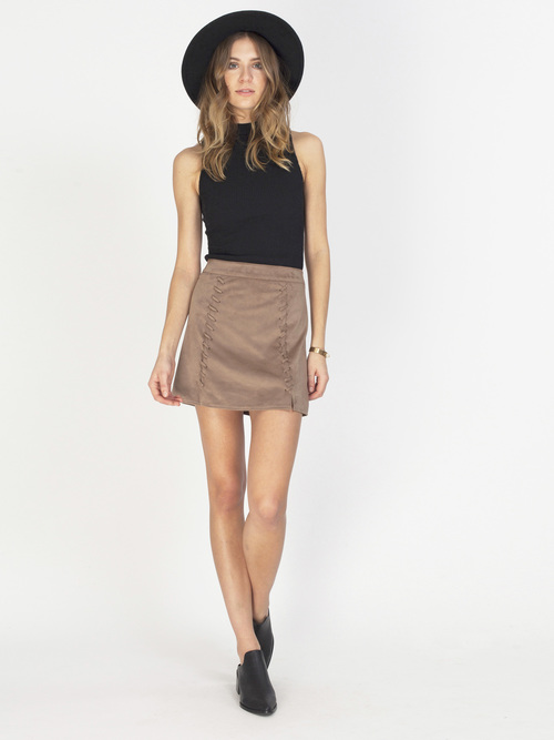 Talon Skirt
