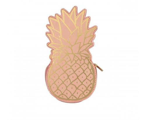 Pineapple Hideaway Pouch