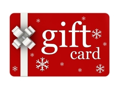 $100 Digital or Instore Gift Card