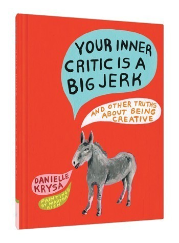 Your Inner Critic Book