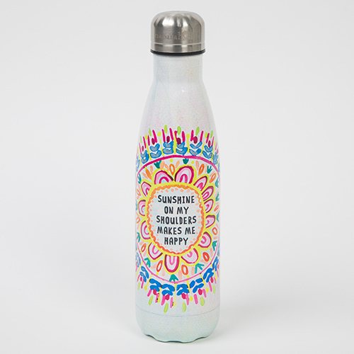 Sunshine Water Bottle