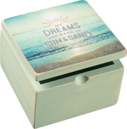 Dreams Are Made Box