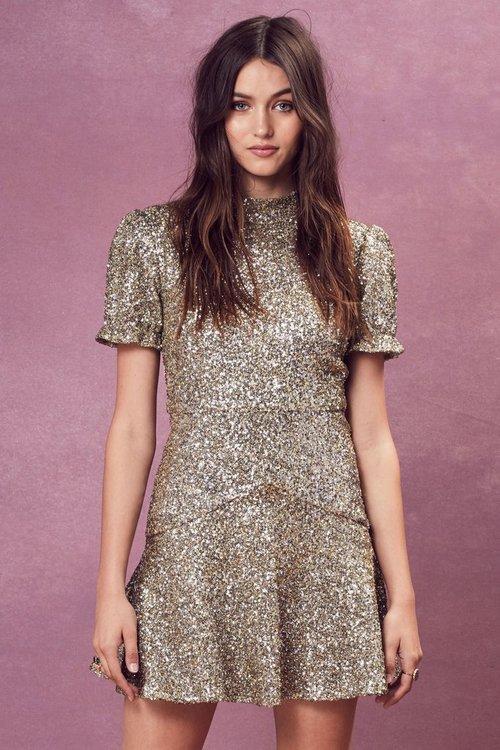 Eloise Party Dress