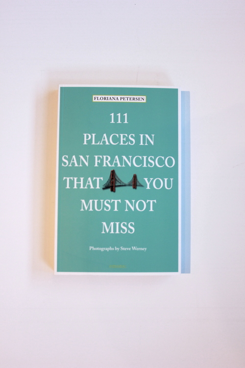 Places in SF