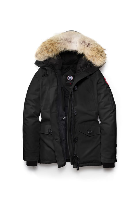 Canada Goose W Montebello Black
