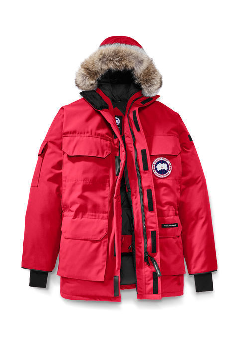 Canada Goose M Expedition Parka