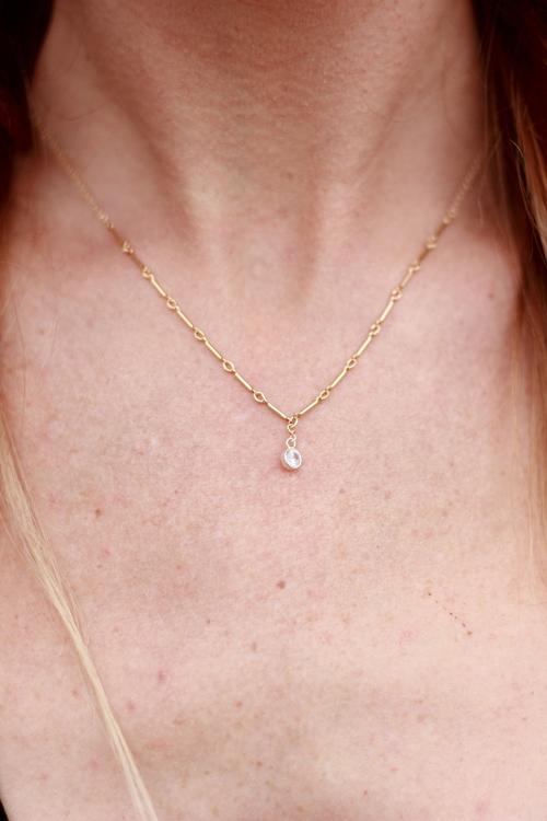Pluie Necklace