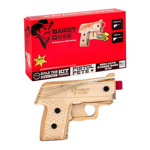 Bandit Gun Pistol Pete