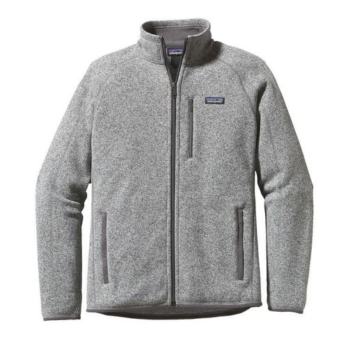 Patagonia M Better Sweater Jacket Stonewash