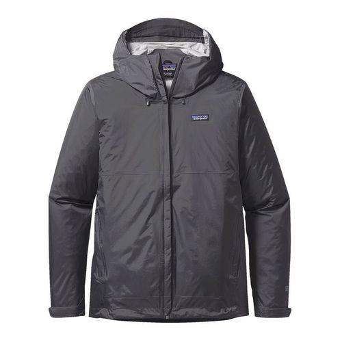 Patagonia M Torrentshell Jacket Forge Grey