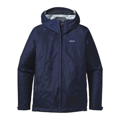 Patagonia M Torrentshell Jacket Navy Blue / Navy Blue