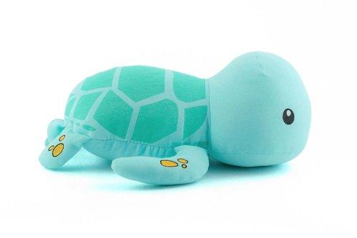 Mini Tucker Sea Turtle Organic Toy