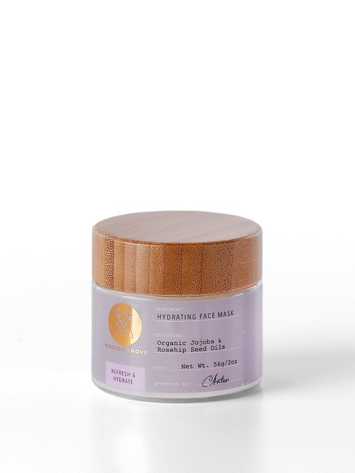 Refresh & Hydrate Face Mask 2oz