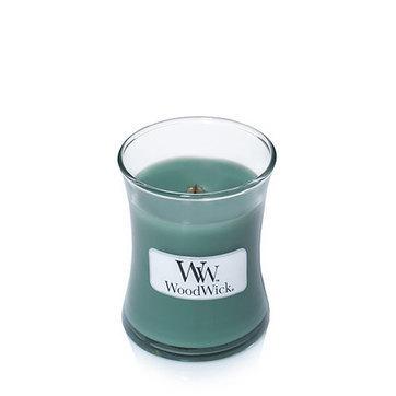 Windowsill Herbs Mini Candle