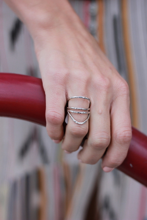 Travelers Ring