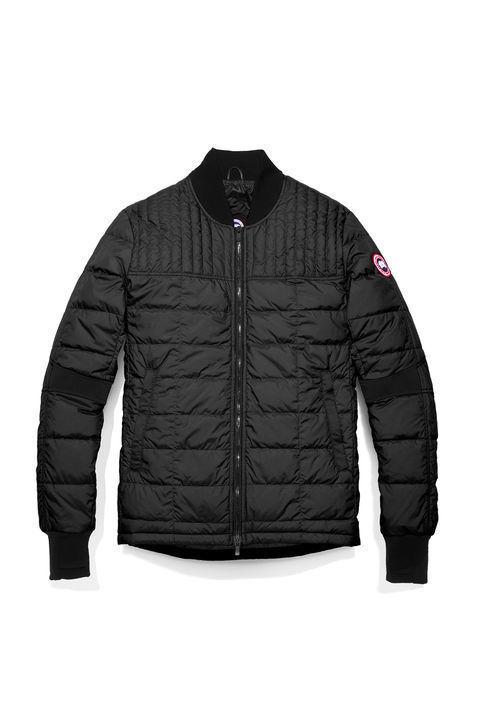 Canada Goose Dunham Jacket Black