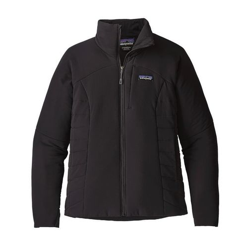 Patagonia W Nano-Air Jacket Black