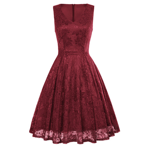 Chelsea Lace Dress (3 colors)