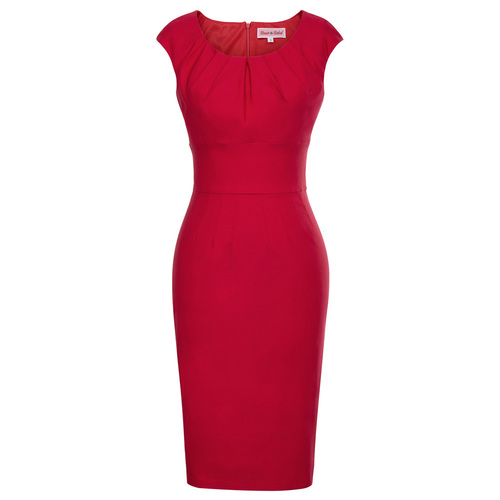 Skye Pencil Dress (3 colors)