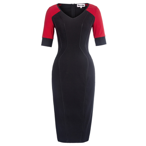 Myla Pencil Dress