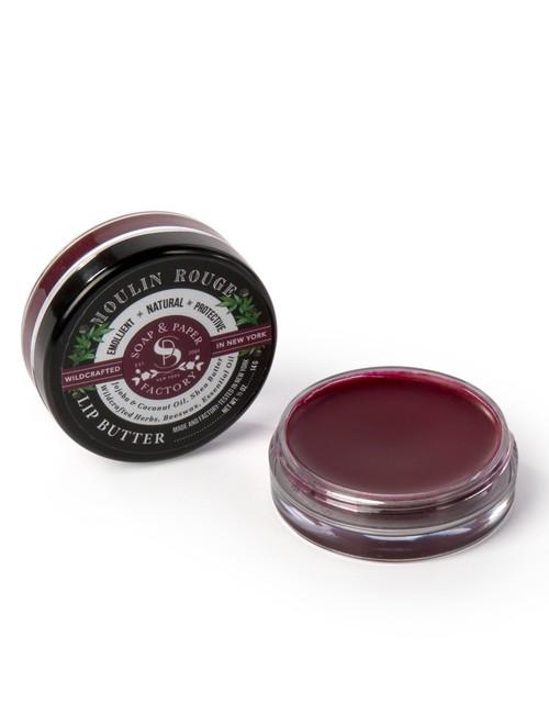 Moulin Rouge Lip Butter