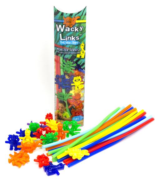 Wacky Link Monster Kit