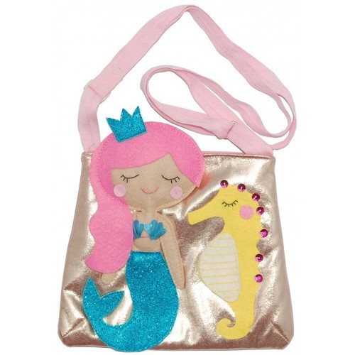 Moonlight Mermaid Handbag