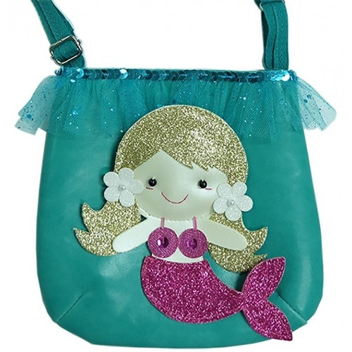 Merry Mermaid Handbag