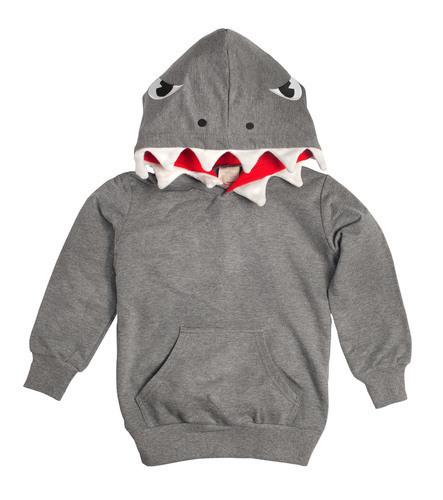 Shark Kid Hoodie