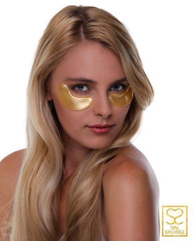 Spa Splurge Single Eye Patch