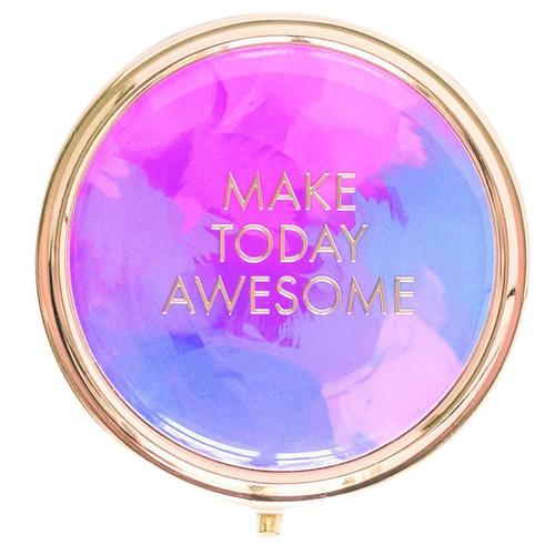 Make Today Awesome Pill Case