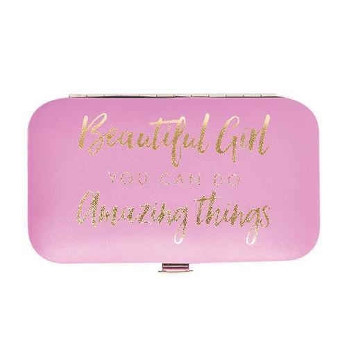 Beautiful Girl Manicure Set