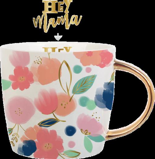 Hey Mama Pretty Mug