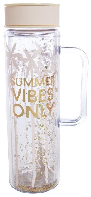 Summer Vibes Only Traveler