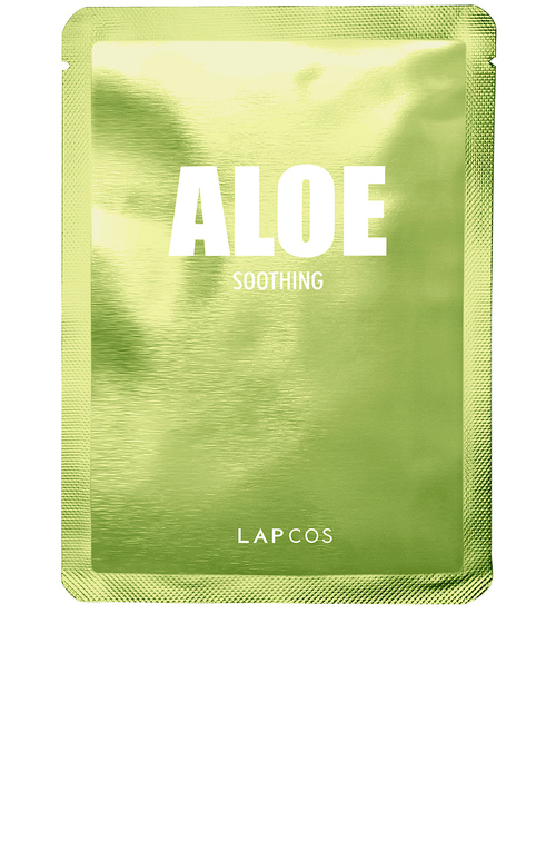 Aloe Soothing Face Mask