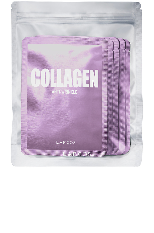 Collagen Anti-Wrinkle Face Mask 5 Pack