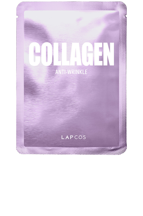 Collagen Anti Wrinkle Face Mask