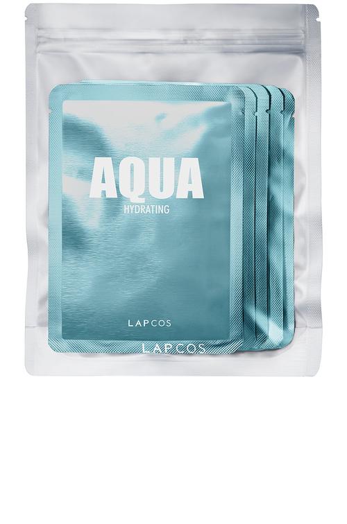 Aqua Hydrating Face Mask 5 Pack