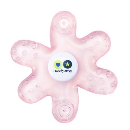 Paci Plushies Pink Teether
