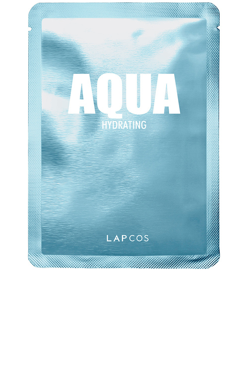 Aqua Hydrating Face Mask