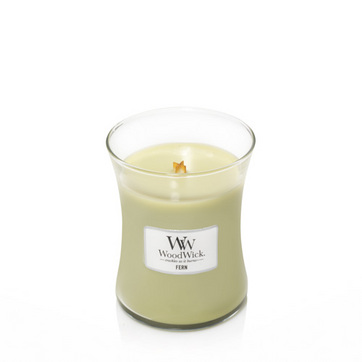 Fern Medium Candle