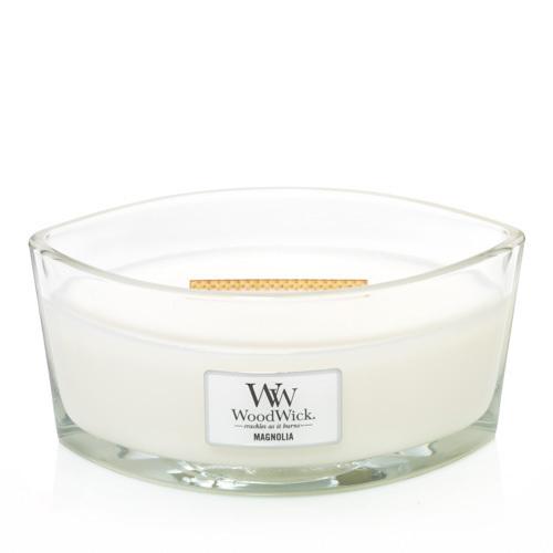 Magnolia Hearthwick Candle