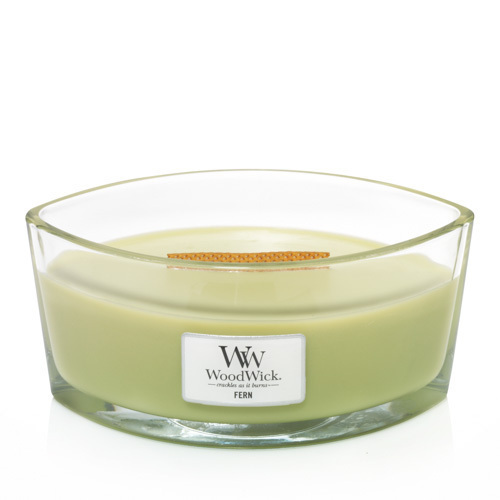 Fern Hearthwick Candle
