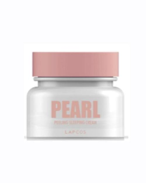 Pearl Peeling Sleeping Mask
