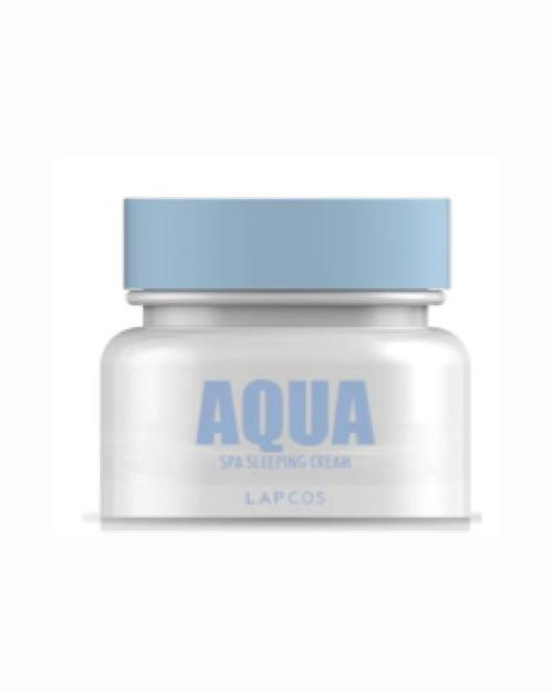 Aqua Spa Sleeping Mask
