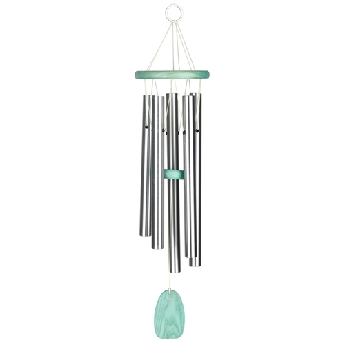 Beachcomer Windchime Gracious Green