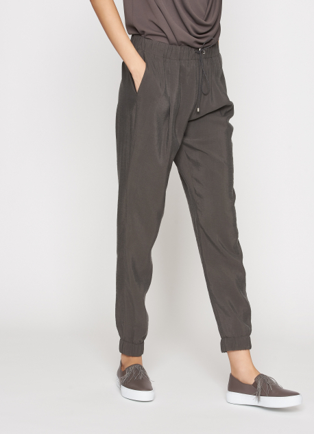 Spello Silk Trousers